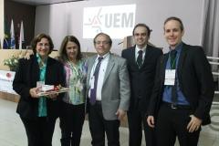 SISLIF conference 2015 (Brazil)